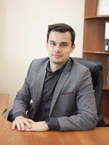 Бурков Никита Игоревич