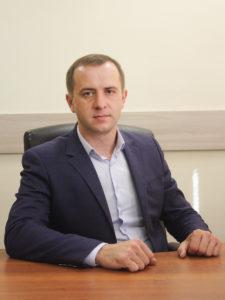 Гравит Александр Александрович