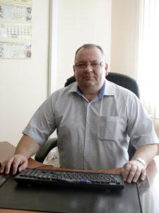 Старостин Виталий Владимирович