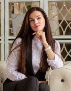 Брик Ирина Александровна